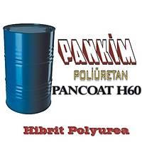 PANCOAT H60 - Hibrit Polyurea