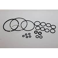 Graco Fusion (AP) Tabancasý O-Ring Seti