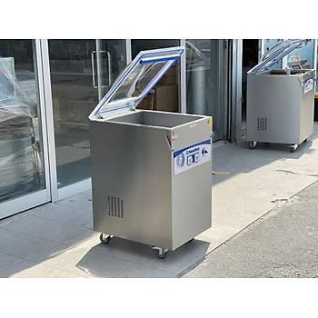 Makropack 45 Cm Tek Çene Ayaklý Vakum Makinesi