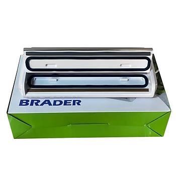 Brader Ev Tipi Vakum Makinesi
