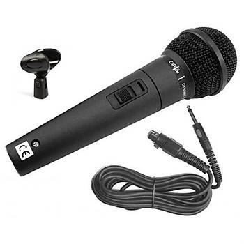 Carol Gs-56 Kablolu EL Mikrofon