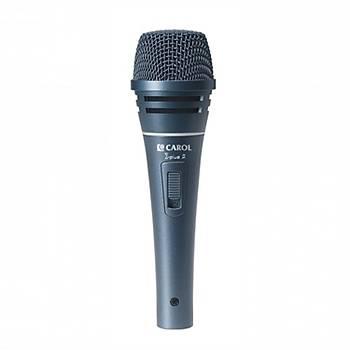 Carol Sigma Plus-2 Mikrofon