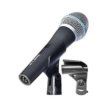 Roof R100 Kablolu EL Mikrofon