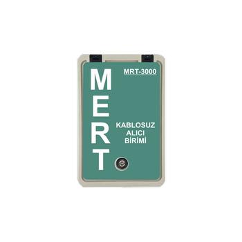 MRT-3000 100W UHF Alýcý