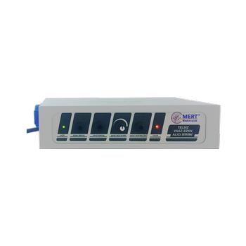 MRT-4000 VHF Ses Yayýn Alýcýsý