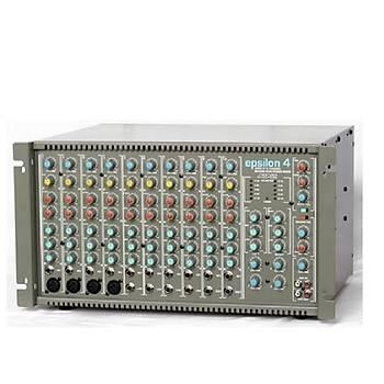 Atak Epsilon-4 4x300 watt Echo Reverb