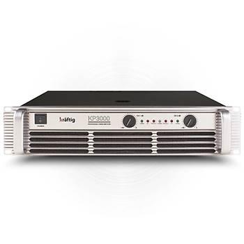 Kraftig KP-3000 Power Amfi