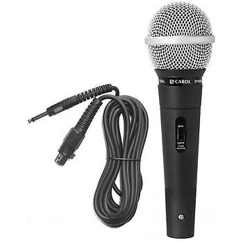 Carol Gs-55 Kablolu EL Mikrofon