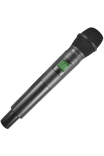Roof R-5 Uhf Kablosuz EL Mikrofon