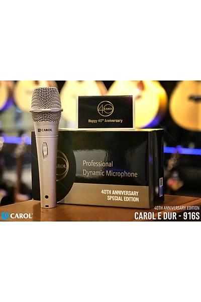 Carol E Dur 916S / 40 TH - El Mikrofonu