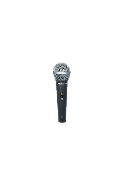 Dini DM-98XLR Dinamik Mikrofon