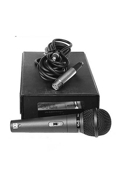 Carol Mud-525 Kablolu EL Mikrofon