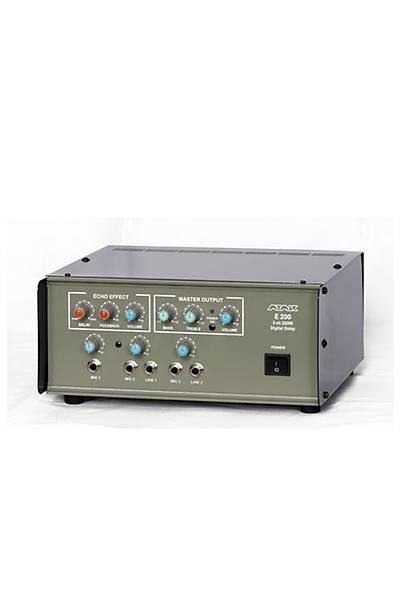 Atak E200 Anfi 200 Watt Ekholu