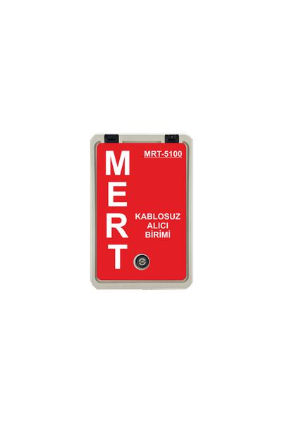 MRT-5100 100W VHF Alýcý