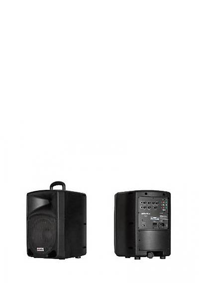 Atak Aneka Ank-150 - Taþýnabilir Portatif Seyyar Ses Sistemi 50 Watt