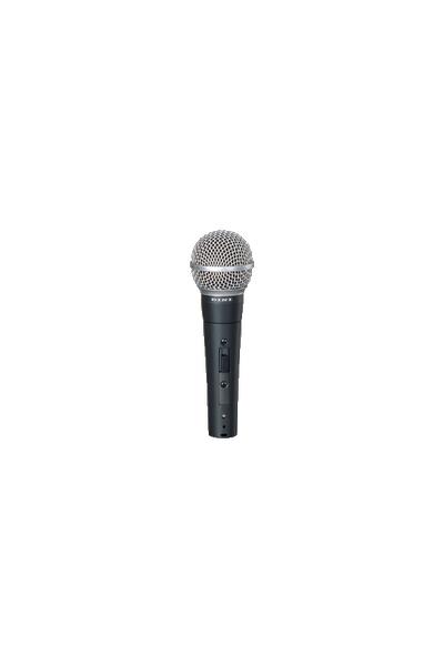 Dini DM-58B Dinamik Mikrofon