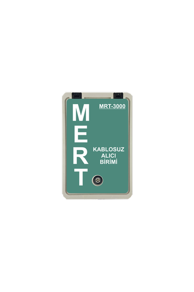 MRT-3000 45W UHF Alýcý