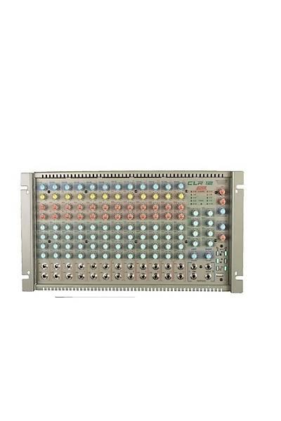 Atak CLR12 Amfili Power Mikser 12 Kanal 2x500 Watt