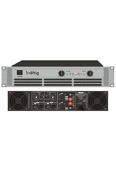 Kräftig KP1000 Power Anfi-900 wat