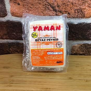 Yaman Keçi Peyniri