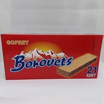 Borovets Gofret