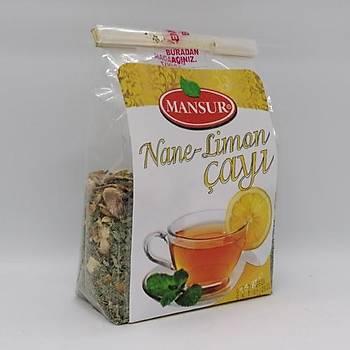 Mansur Nane-Limon Çayý