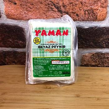 Yaman Koyun Peyniri
