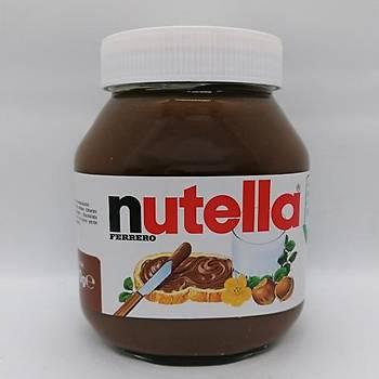 Nutella 750 gr.