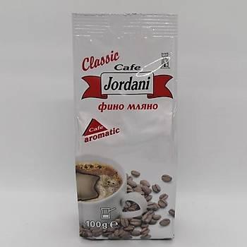 Jordani Kahve 100 Gr