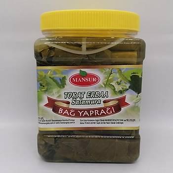 Mansur Tokat Erbaa Bað Yapraðý 750 Gr