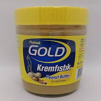 Gold Krem Fýstýk 340 Gr
