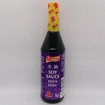 Amoy Soya Sosu 750 ml