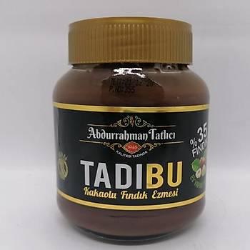 Abdurrahman Tatlýcý Tadýbu Çikolata 330 Gr