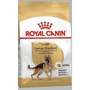 Royal Canin German Shepherd Tavuklu Alman Kurdu Yetiþkin Köpek Mamasý 11 KG