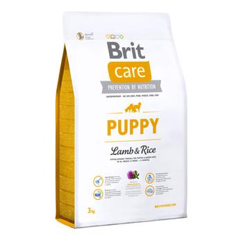 Brit Care Puppy Kuzu Etli ve Pirinçli Yavru Köpek Mamasý 12 KG
