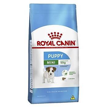 Royal Canin Mini Junior Küçük Irk Yavru Köpek Mamasý 4 KG