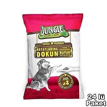 Jungle Sevgi Mamasý Köpek 125 gr