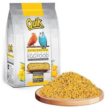 Quik Kuþ Mamasý Egg Food 100 gr