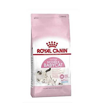 Royal Canin Mother & Baby Cat Yavru Kedi Mamasý 2 KG