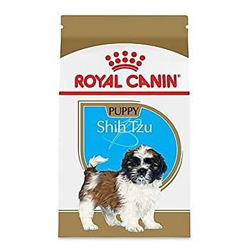 Royal Canin Shih Tzu Puppy Irka Özel Yavru Köpek Mamasý 1,5 kg