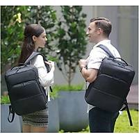 Pro Backpack 17 ? PO1720P ? Fits most laptops up to 17