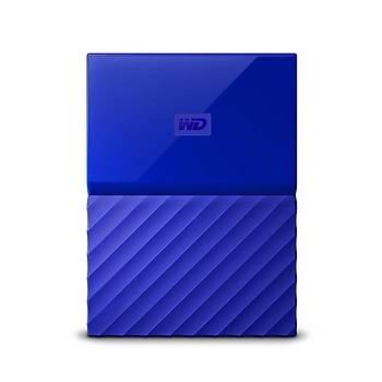 WD WDBS4B0020BBL-WESN 2TB 2.5