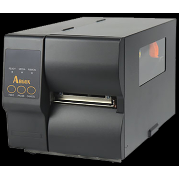 Argox IX4-240 203 DPI Endüstriyel Barkod Yazýcý