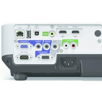 Epson EB-2065 / V11H820040 5500 lümen 1024x768 XGA LCD Projeksiyon Cihazı