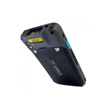 UNITECH EA602-QAWFUMSG El Terminali Android 7.0 2D