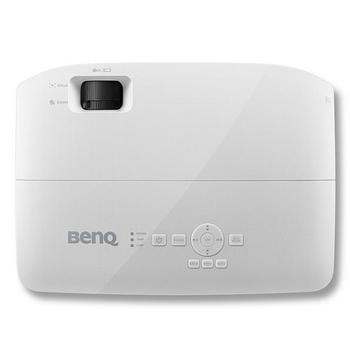 BenQ MW533 3300 lümen 1280x800 WXGA 3D DLP Projeksiyon Cihazý