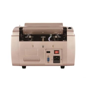 Bill Counter Gold 6300 Karışık Para Sayma Makinesi TRL - EUR / USD Adet Sayımı
