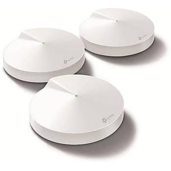 TP-LINK DECO-M9PLUS-3P 1267Mbps 3'lü Paket Router