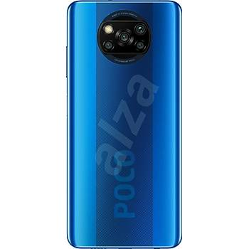 64MP POCOPHONE X3 6GB/64GB 6.67' MAVÝ