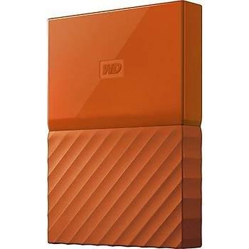 WD WDBYNN0010BOR-WESN 1TB 2.5